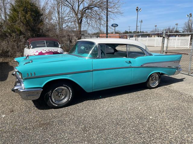 1957 Chevrolet Bel Air (CC-1458771) for sale in Stratford, New Jersey