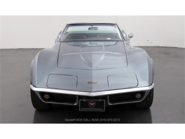 1968 Chevrolet Corvette (CC-1458782) for sale in Beverly Hills, California