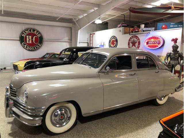 1948 Packard Standard Eight (CC-1458788) for sale in Greensboro, North Carolina