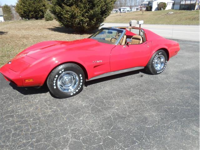 1974 Chevrolet Corvette (CC-1458792) for sale in Greensboro, North Carolina