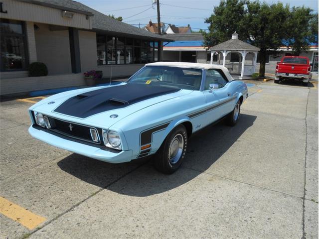 1973 Ford Mustang (CC-1458801) for sale in Greensboro, North Carolina