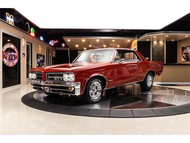 1964 Pontiac GTO (CC-1458807) for sale in Plymouth, Michigan