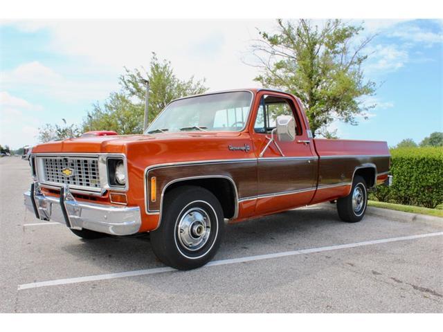 1974 Chevrolet Pickup (CC-1458831) for sale in Sarasota, Florida