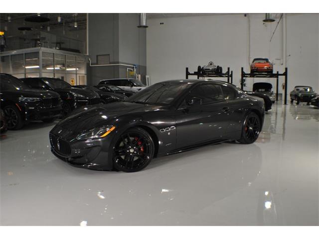 2015 Maserati GranTurismo (CC-1458834) for sale in Charlotte, North Carolina