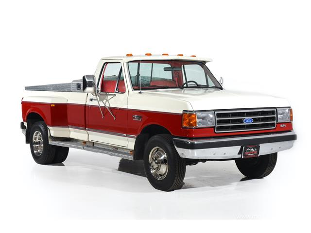 1990 Ford F350 (CC-1458836) for sale in Farmingdale, New York