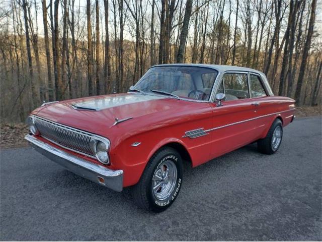 1962 Ford Falcon (CC-1458843) for sale in Cadillac, Michigan