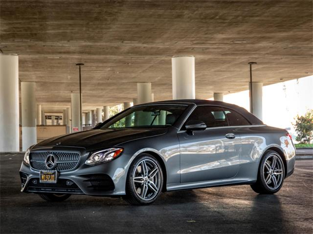2018 Mercedes-Benz E400 (CC-1458849) for sale in Marina Del Rey, California