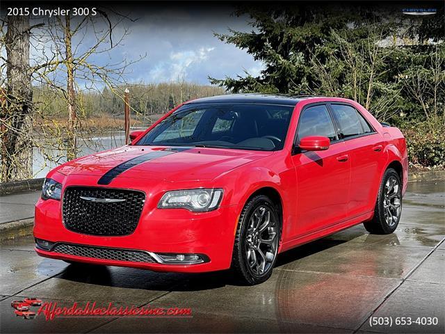 2015 Chrysler 300 (CC-1458863) for sale in Gladstone, Oregon