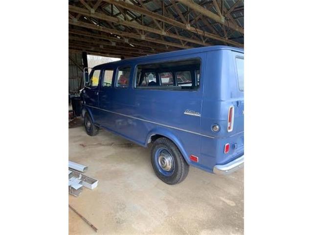1969 Ford Econoline (CC-1458878) for sale in Cadillac, Michigan