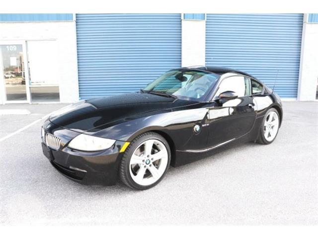 2007 BMW Z4 (CC-1458882) for sale in Cadillac, Michigan