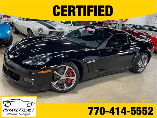 2013 Chevrolet Corvette (CC-1458888) for sale in Atlanta, Georgia