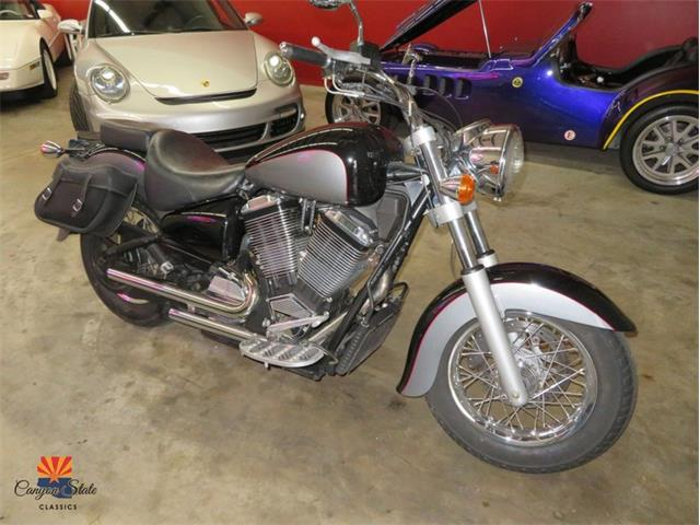 2001 Victory Motorcycle (CC-1458889) for sale in Tempe, Arizona