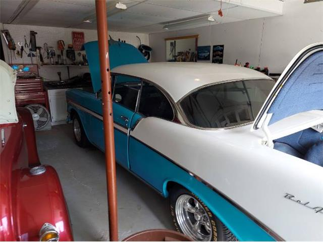 1956 Chevrolet Bel Air (CC-1458892) for sale in Cadillac, Michigan