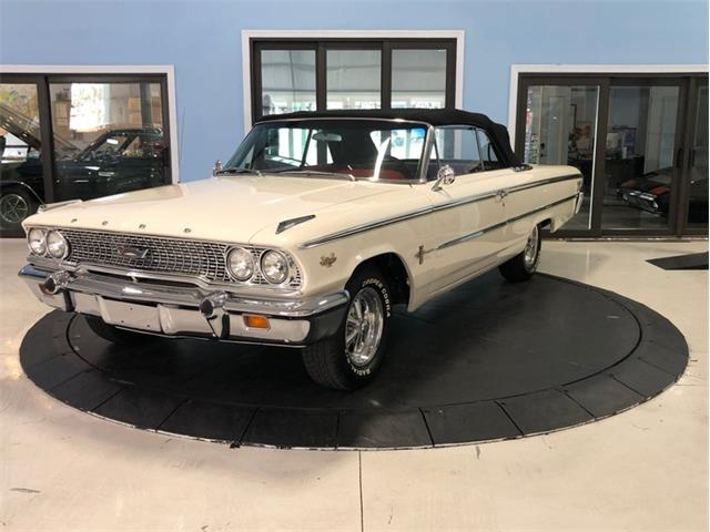 1963 Ford Galaxie (CC-1458894) for sale in Palmetto, Florida