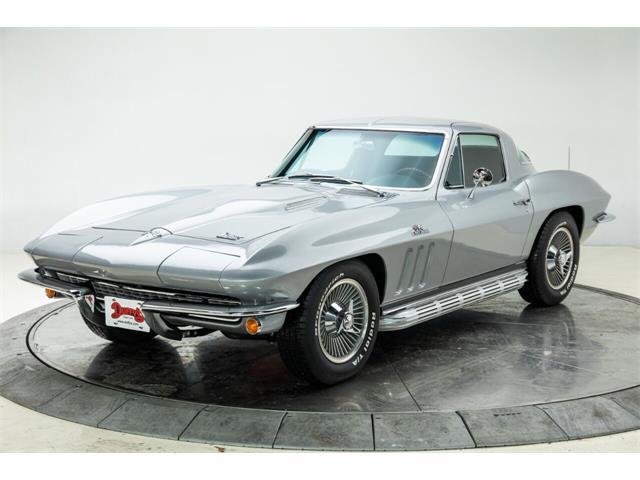 1966 Chevrolet Corvette (CC-1458903) for sale in Cedar Rapids, Iowa