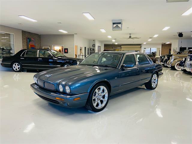 2000 Jaguar XJR (CC-1458906) for sale in Phoenix, Arizona