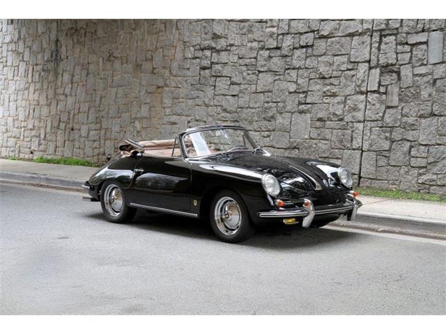 1960 Porsche 356 (CC-1458931) for sale in Atlanta, Georgia