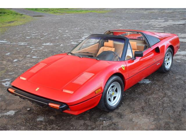 1982 Ferrari 308 (CC-1458935) for sale in Lebanon, Tennessee