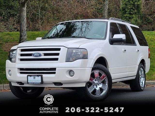 2010 Ford Expedition (CC-1458949) for sale in Seattle, Washington