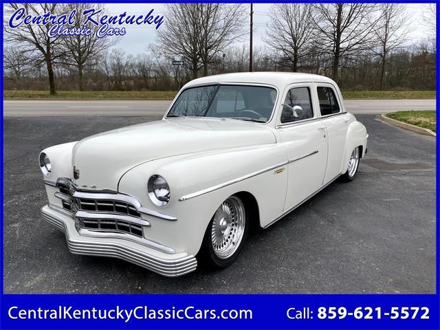 1949 Dodge Coronet (CC-1458985) for sale in Paris , Kentucky