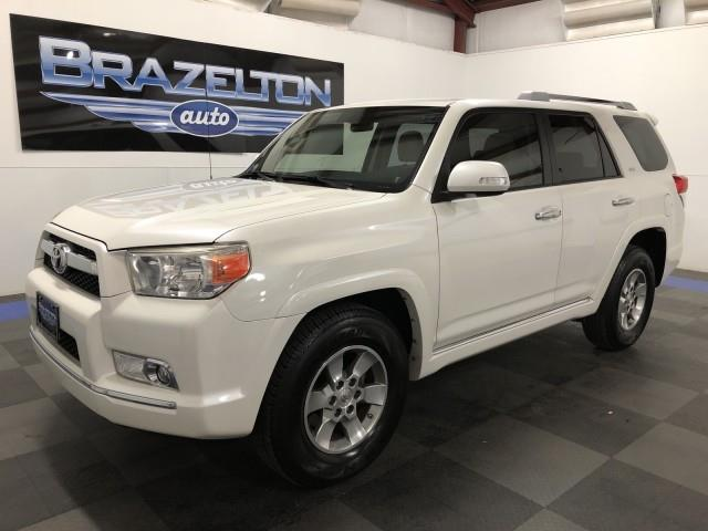 2010 Toyota 4Runner (CC-1458995) for sale in Houston, Texas