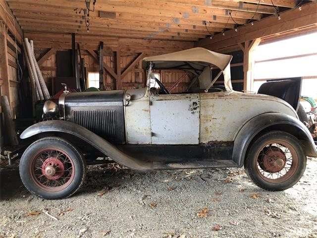 1931 Ford Model A (CC-1458999) for sale in Topsfield, Massachusetts