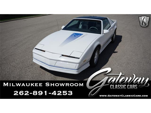 1984 Pontiac Firebird Trans Am (CC-1450900) for sale in O'Fallon, Illinois