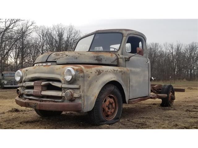 1951 Dodge 1 Ton Pickup (CC-1459005) for sale in Thief River Falls, Minnesota