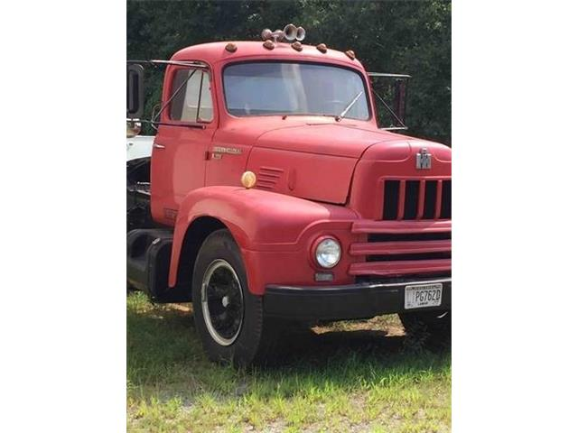 1965 International R190 (CC-1459031) for sale in Barnesville, Georgia