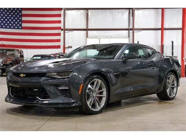 2017 Chevrolet Camaro (CC-1459052) for sale in Kentwood, Michigan