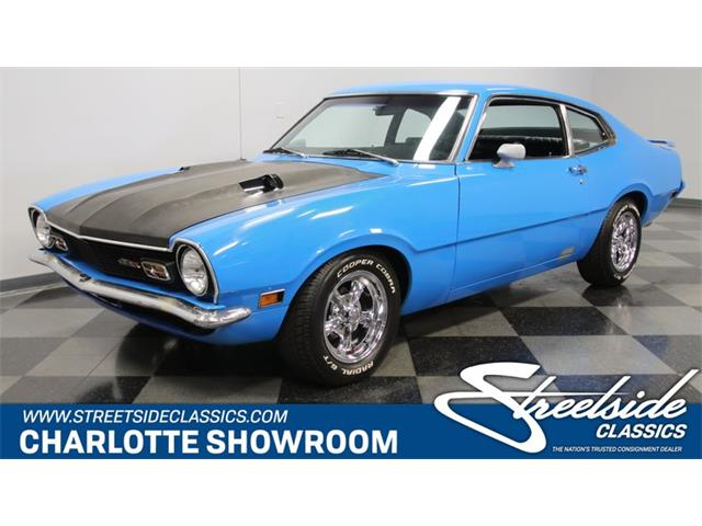 1973 Ford Maverick (CC-1459058) for sale in Concord, North Carolina
