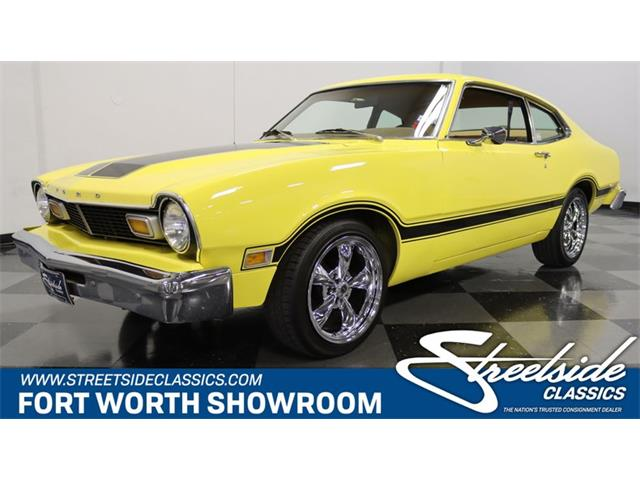 1976 Ford Maverick (CC-1459065) for sale in Ft Worth, Texas