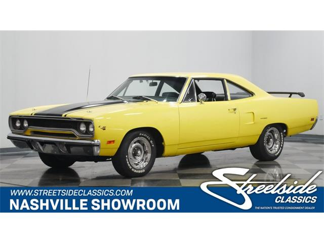 1970 Plymouth Road Runner (CC-1459081) for sale in Lavergne, Tennessee