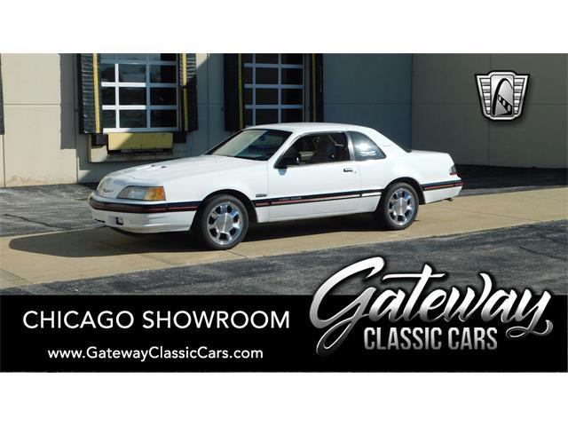 1988 Ford Thunderbird (CC-1459086) for sale in O'Fallon, Illinois