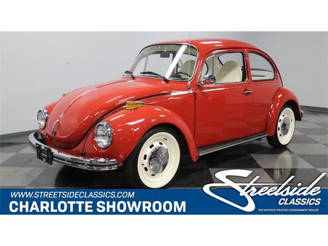 1973 Volkswagen Super Beetle (CC-1459088) for sale in Concord, North Carolina