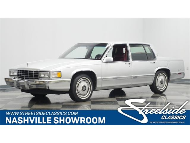 1993 Cadillac DeVille (CC-1459090) for sale in Lavergne, Tennessee