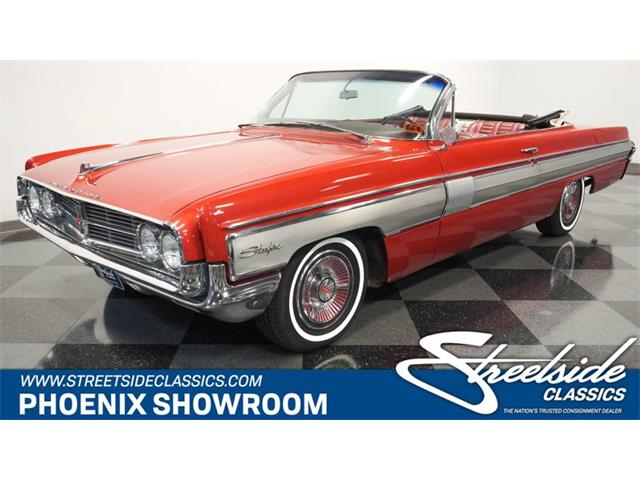 1962 Oldsmobile Starfire (CC-1459091) for sale in Mesa, Arizona