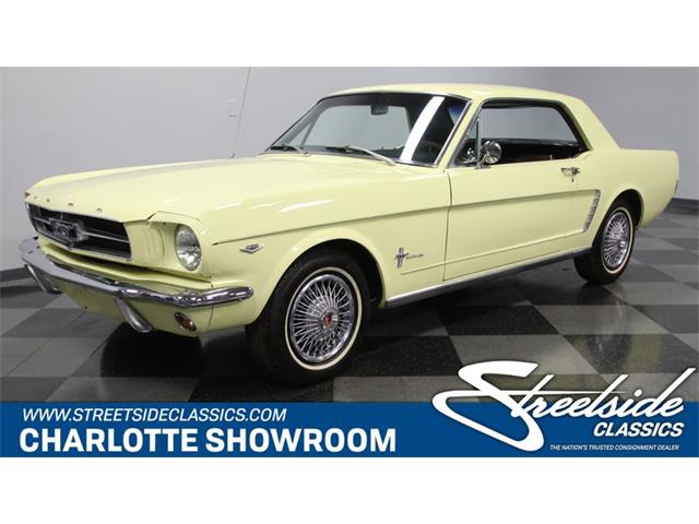 1965 Ford Mustang (CC-1459099) for sale in Concord, North Carolina