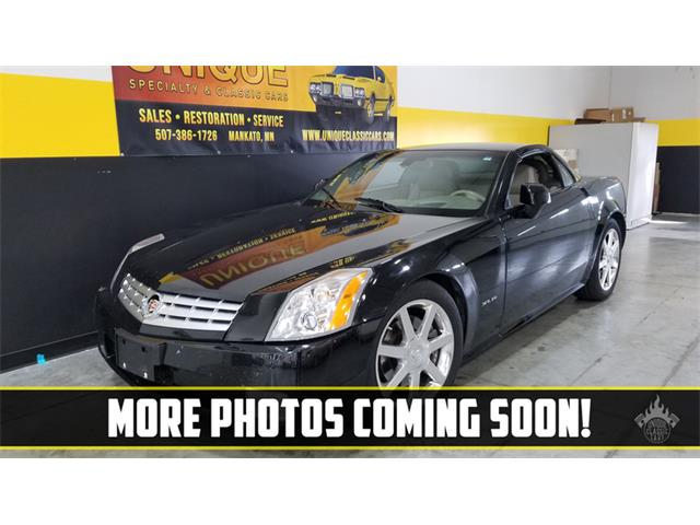 2004 Cadillac XLR (CC-1459106) for sale in Mankato, Minnesota