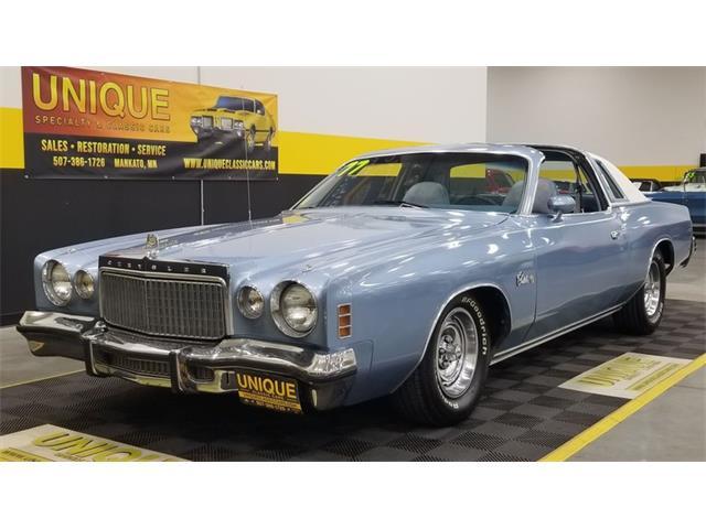 1977 Chrysler Cordoba (CC-1459114) for sale in Mankato, Minnesota