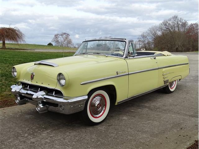 1953 Mercury Monterey (CC-1459135) for sale in Greensboro, North Carolina