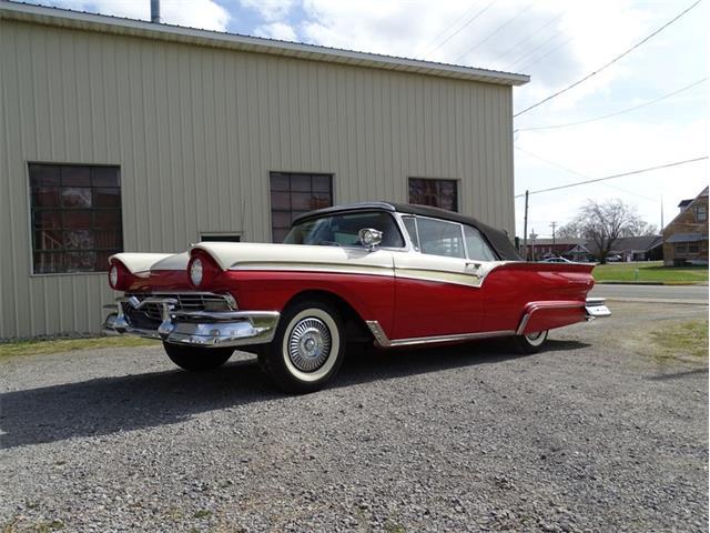 1957 Ford Fairlane (CC-1459136) for sale in Greensboro, North Carolina