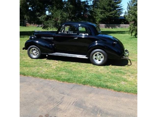1939 Chevrolet Gasser (CC-1459144) for sale in Cadillac, Michigan