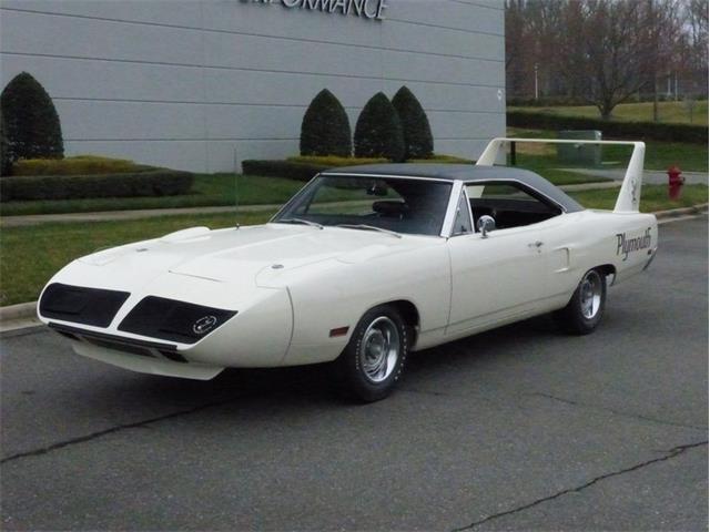 1970 Plymouth Road Runner (CC-1459148) for sale in Greensboro, North Carolina