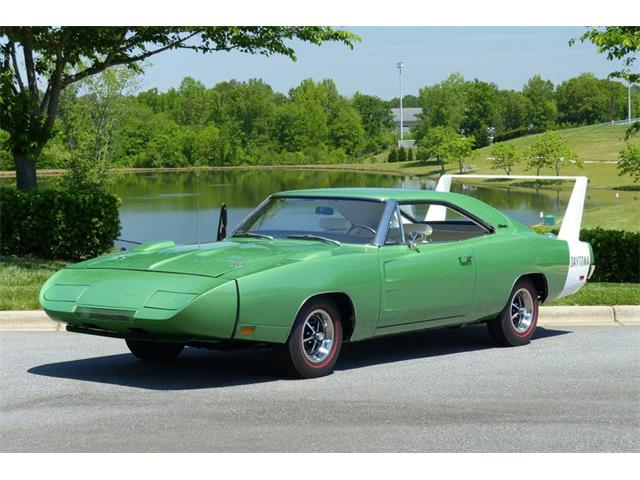1969 Dodge Charger (CC-1459149) for sale in Greensboro, North Carolina