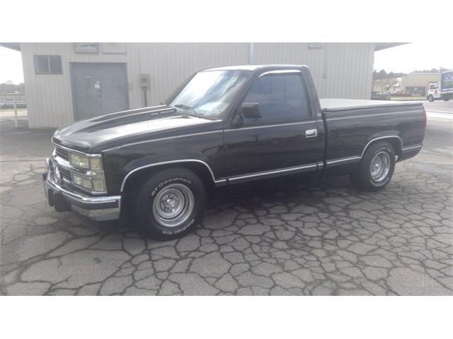 1990 Chevrolet Silverado (CC-1459152) for sale in Greensboro, North Carolina