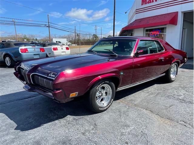 1970 Mercury Cougar (CC-1459156) for sale in Greensboro, North Carolina