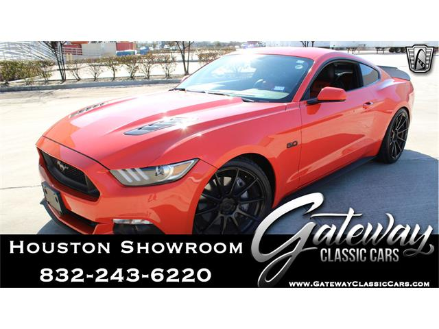 2016 Ford Mustang (CC-1459160) for sale in O'Fallon, Illinois
