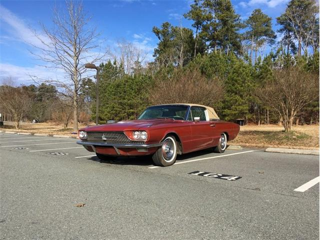 1966 Ford Thunderbird (CC-1459168) for sale in Greensboro, North Carolina