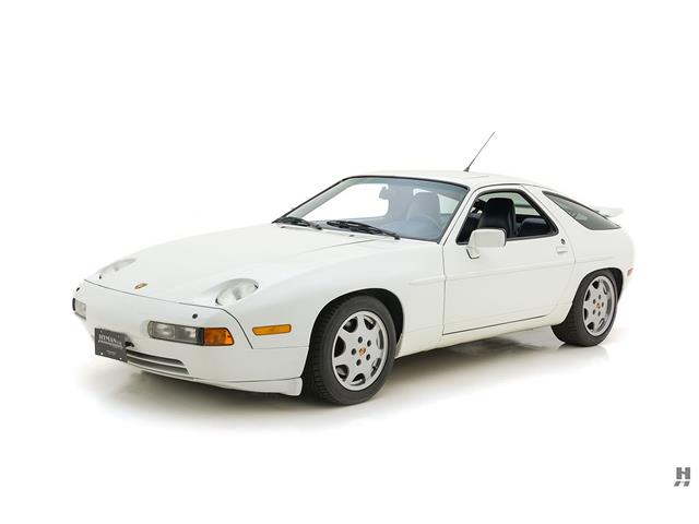 1991 Porsche 928 (CC-1459170) for sale in Saint Louis, Missouri